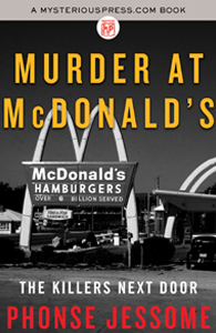 Murder At McDonald's